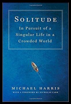 Book title: Solitude